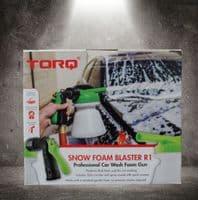 Chemical Guys TORQ Snow Foam Baster R1 Gun
